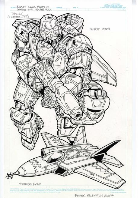 beastwars free colouring pages Star Wars Coloring Pages  Beast Wars Coloring Pages