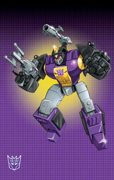Insecticons Bombshell