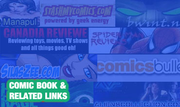 banner comic book links