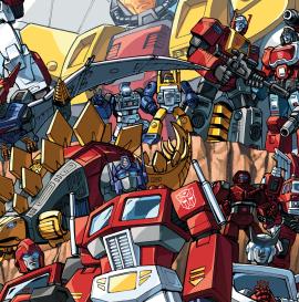 85 Autobots
