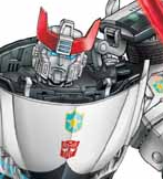 Alternator Prowl
