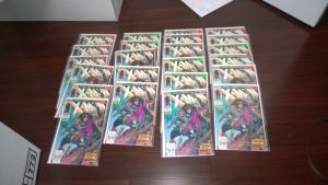 First Gambit X-Men 266