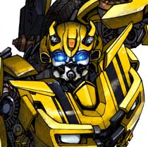 Motion Picture Bumblebee