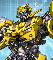 Movie Bumblebee