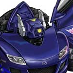Alternator Shockwave