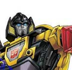 Alternator Sunstreaker