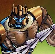 Beast Wars Dinobot