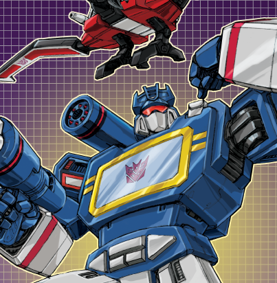 G1 Soundwave