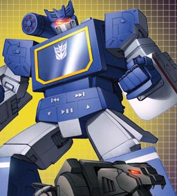 Soundwave Ravage