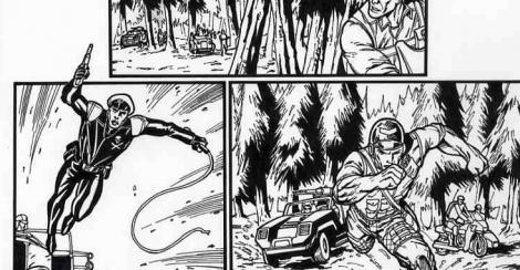 G.I. Joe Vs Cobra